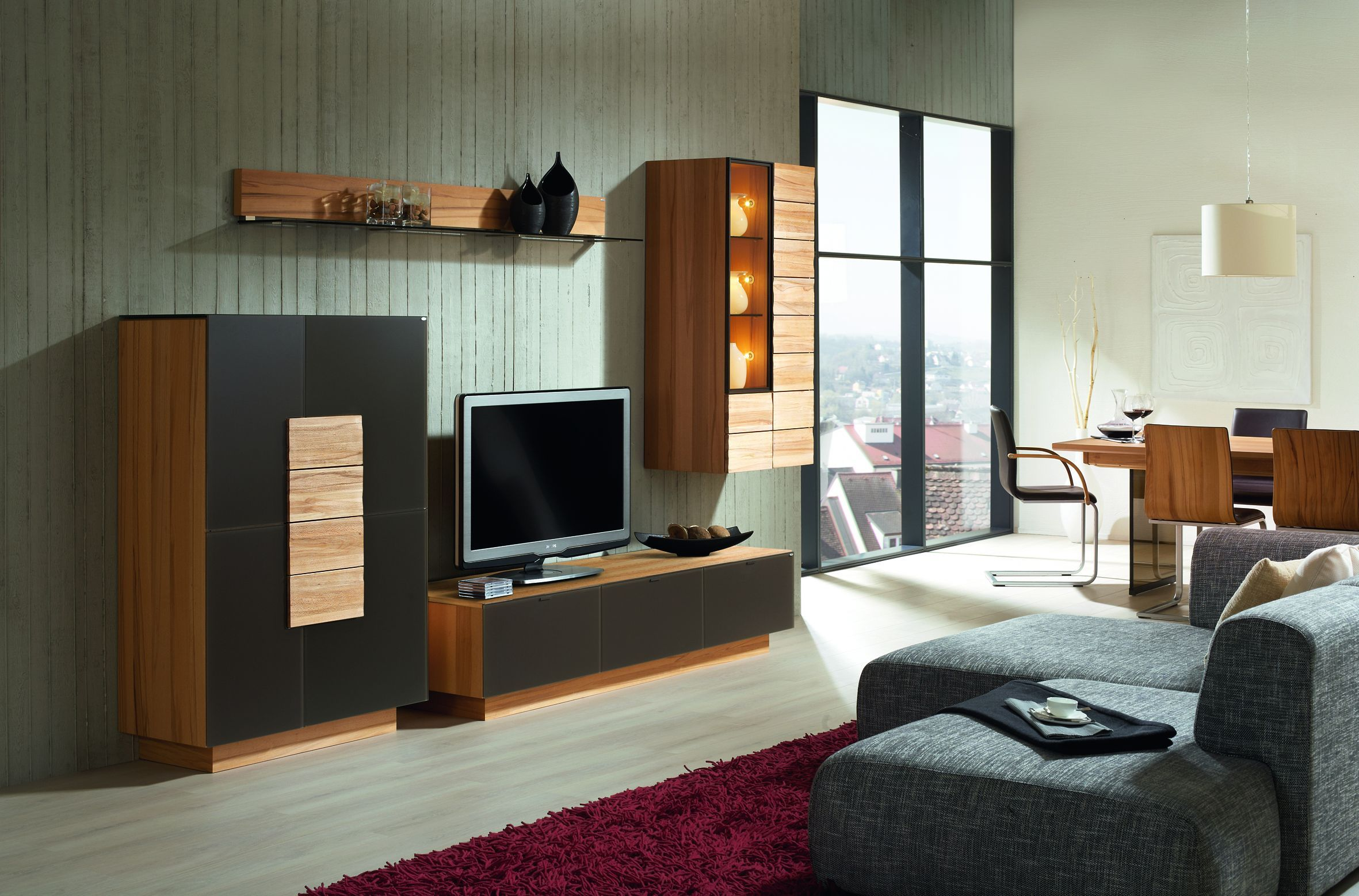 v montana moebel bleiker. Black Bedroom Furniture Sets. Home Design Ideas
