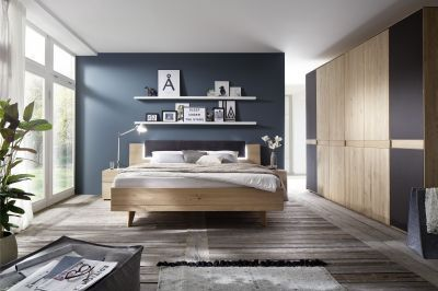 schlafzimmer leno moebel bleiker. Black Bedroom Furniture Sets. Home Design Ideas